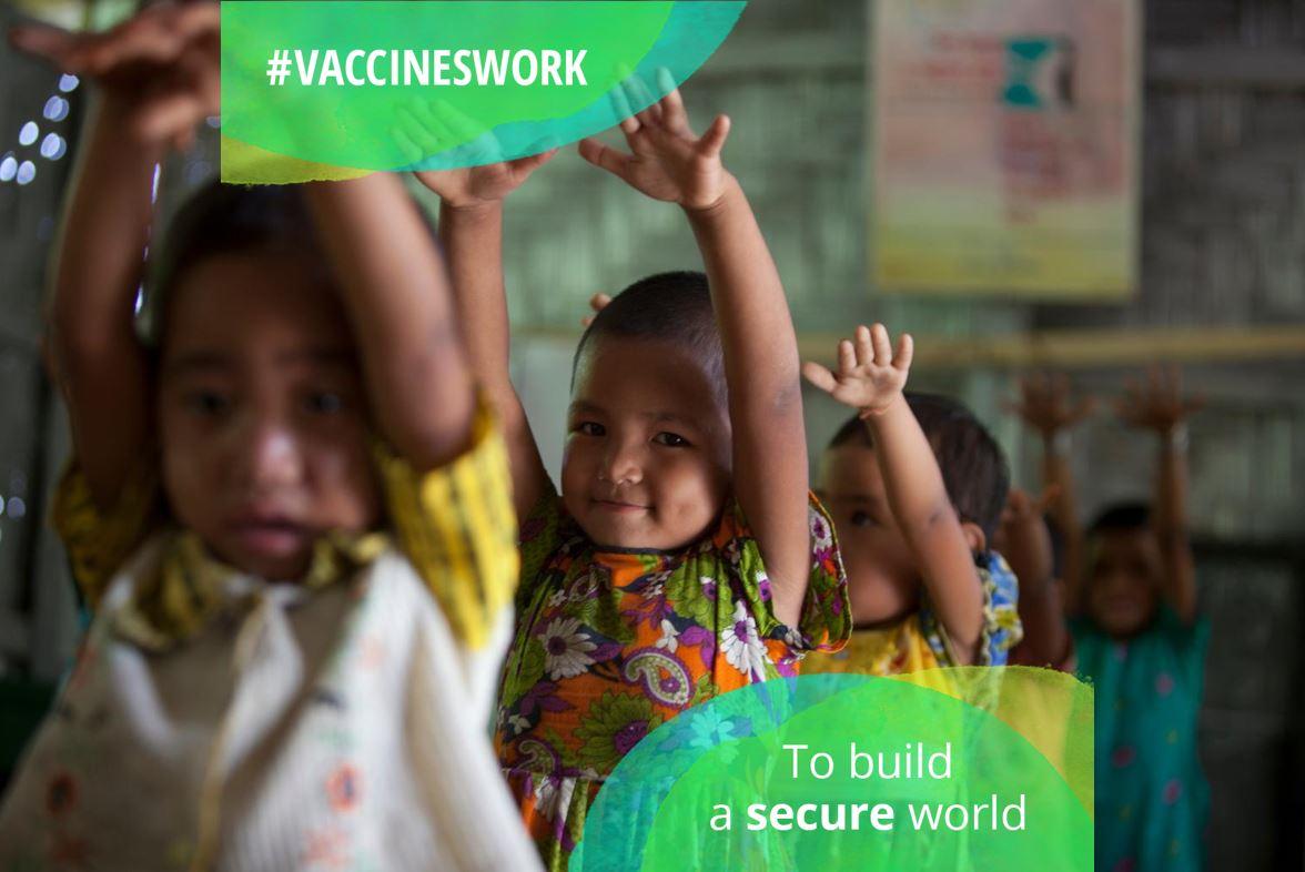 Vaccines foto